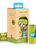 Earth Rated Earth Rated 120 Poopbags Unscented