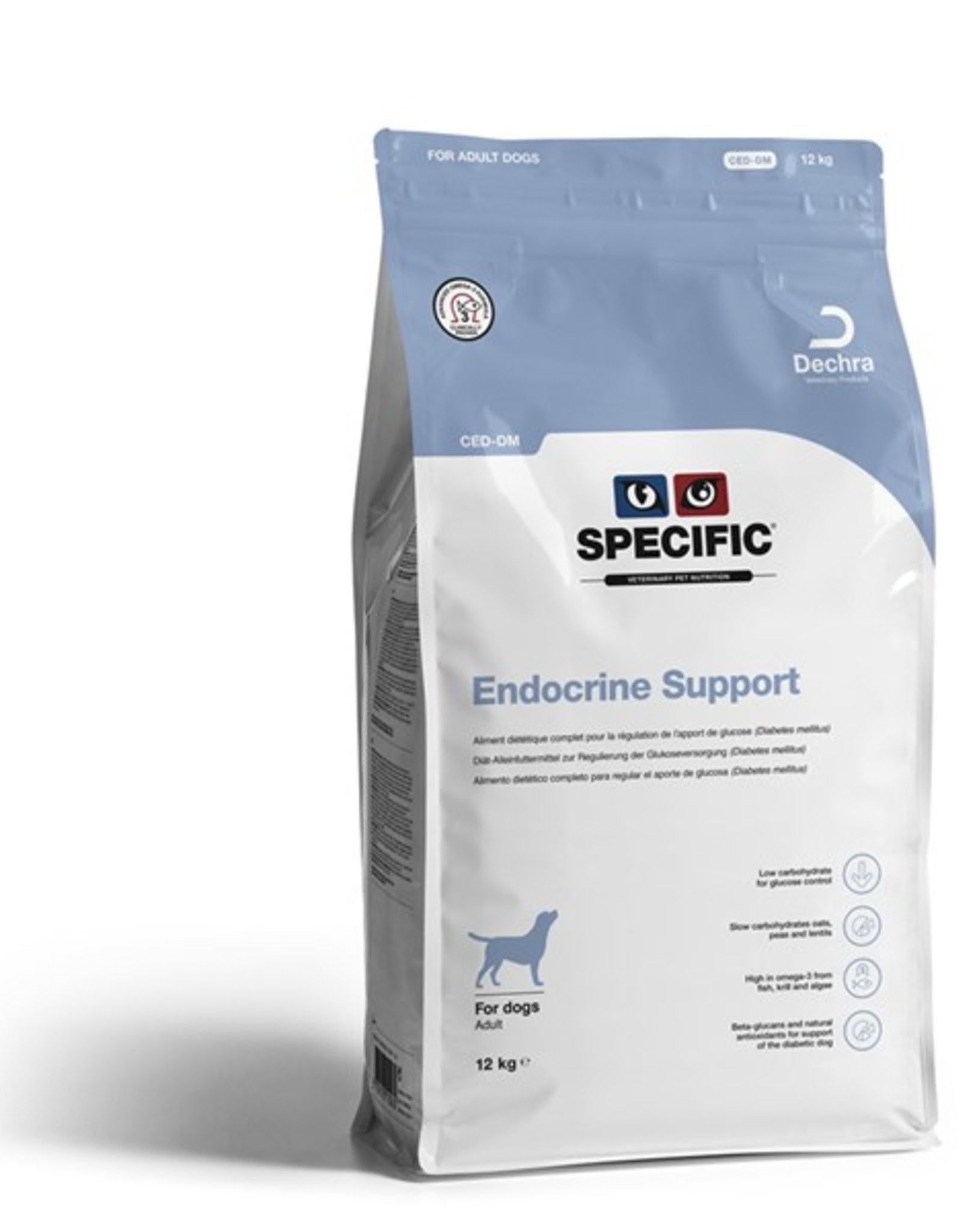 Specific Specific Ced Endocrine Support 2kg