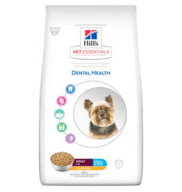 Hill's Hills Vetess Canine Adult Dental Sm/mini 2kg