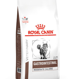 Royal Canin Royal Canin Gastro Intestinal Mod Cal Cat 4kg