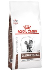 Royal Canin Royal Canin Fibre Response Kat 4kg