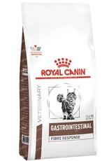 Royal Canin Royal Canin Fibre Response Kat 400gr