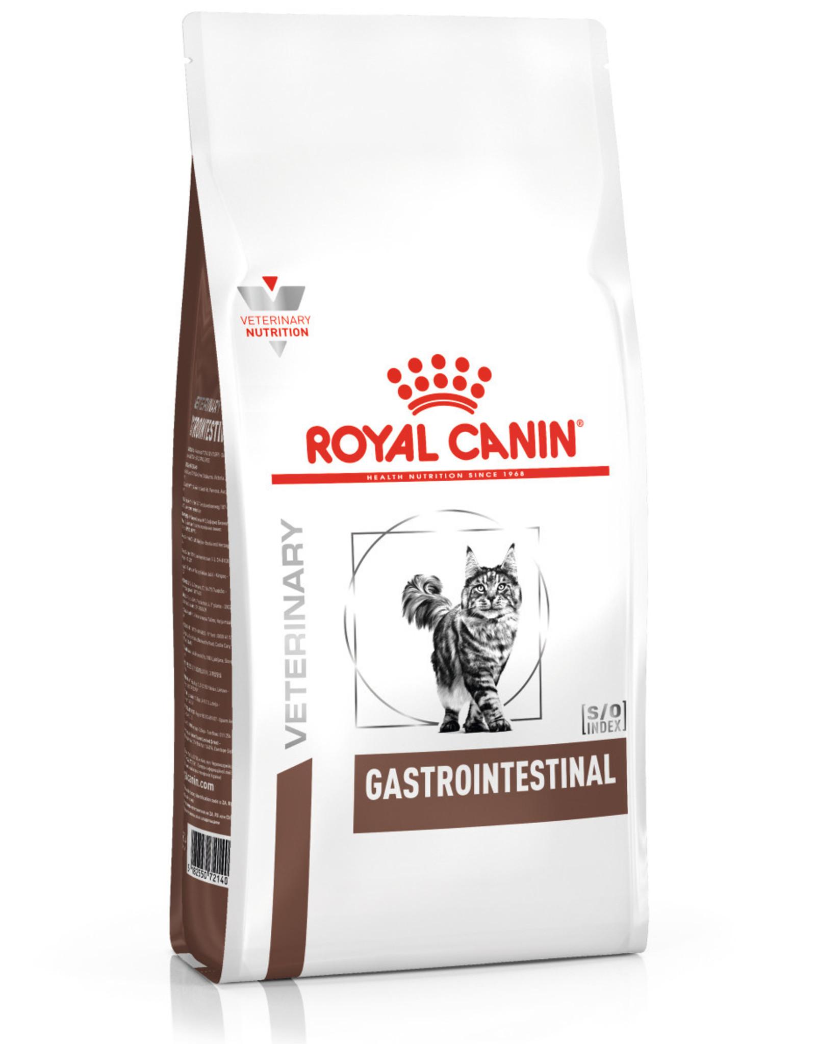Royal Canin Royal Canin Gastro Intestinal Cat 400gr