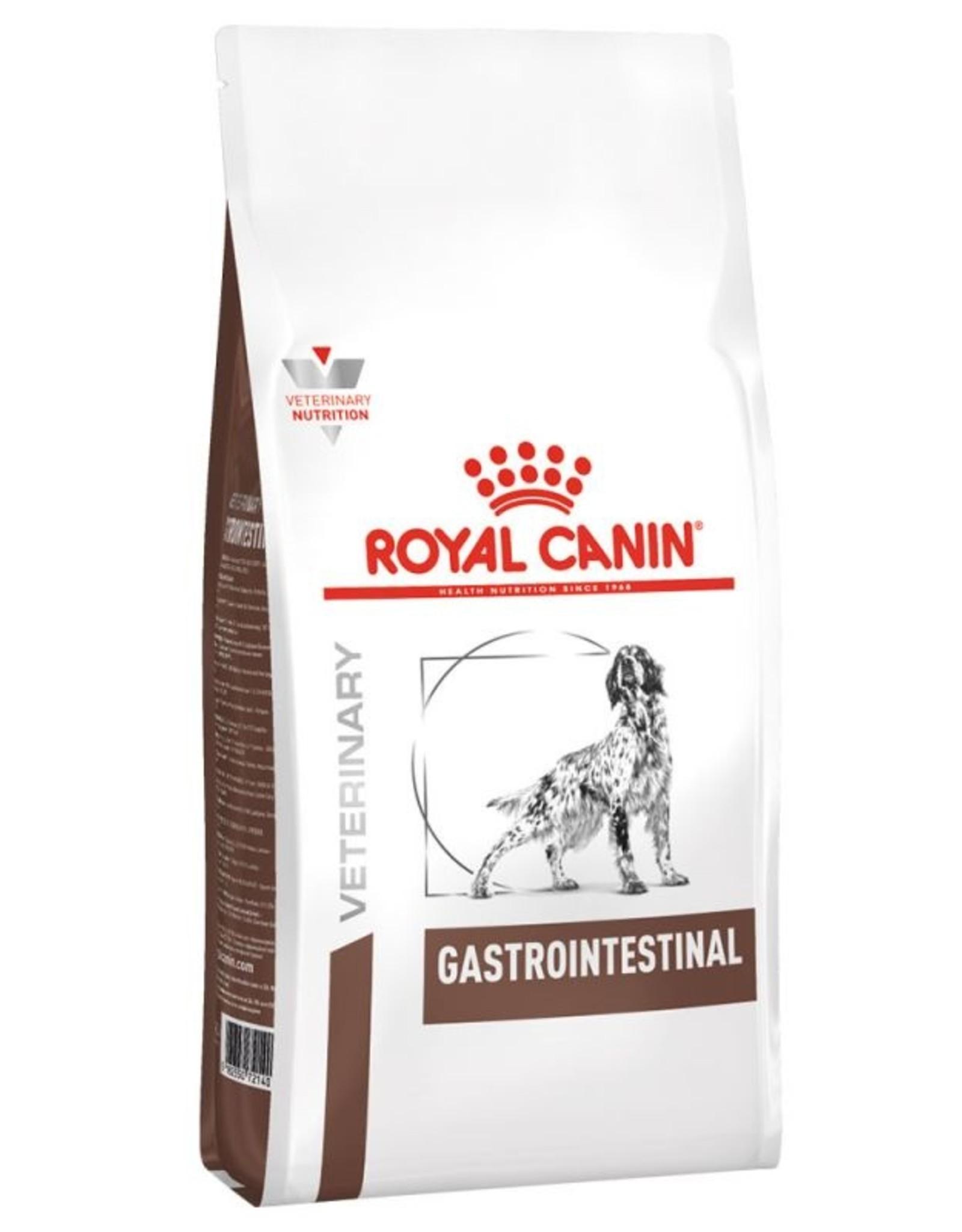 Royal Canin Royal Canin Gastro Intestinal Hond 2kg