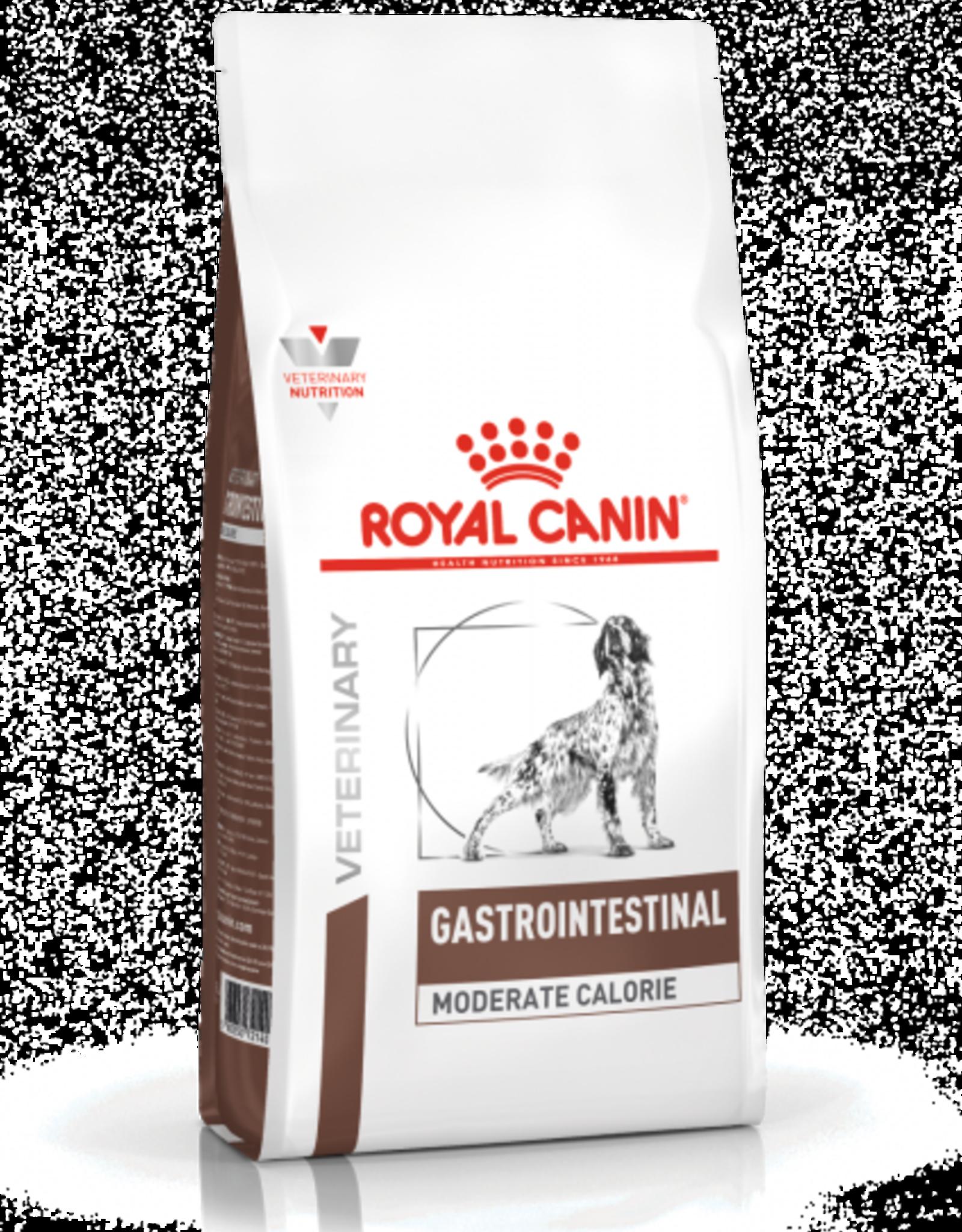 Royal Canin Royal Canin Gastro Intestinal Mod Cal Chien 7,5kg