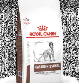 Royal Canin Royal Canin Gastro Intestinal Mod Cal Hond 7,5kg
