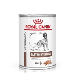 Royal Canin Royal Canin Gastro Intestinal Low Fat Chien 12x410gr