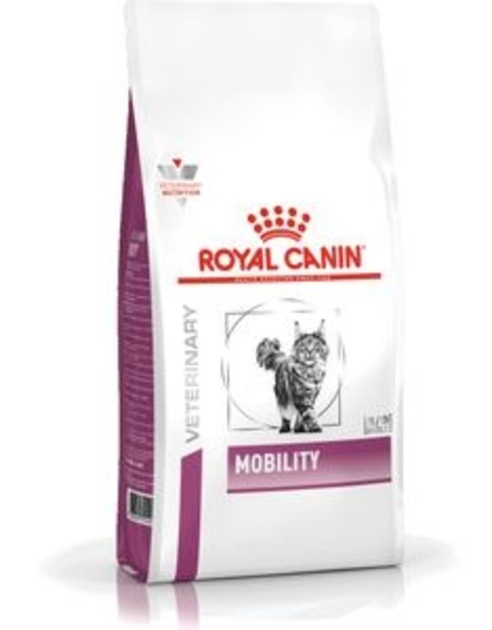 Royal Canin Royal Canin Vdiet Mobility Kat 2kg