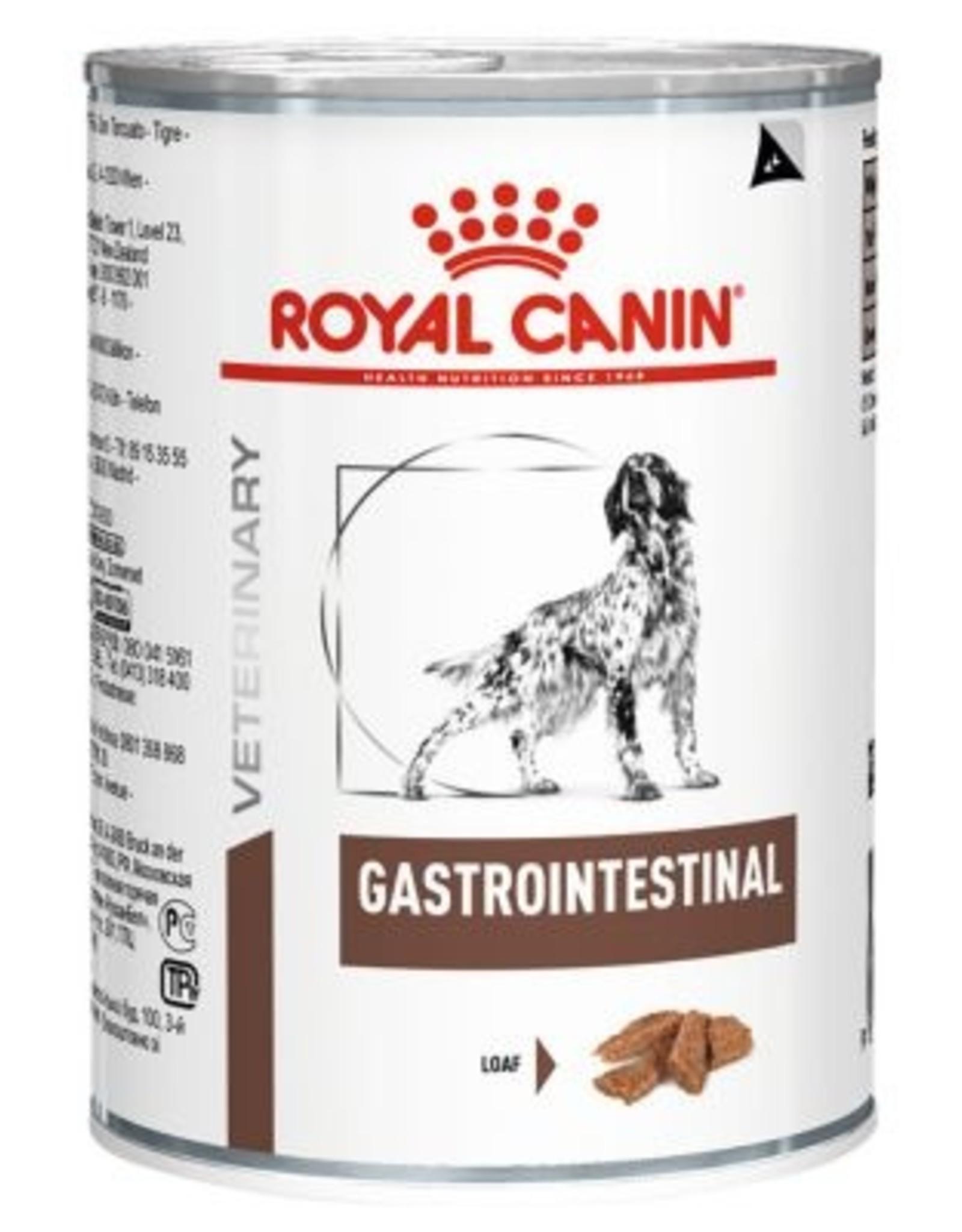 Royal Canin Royal Canin  Gastro Intestinal Chien 12x400gr