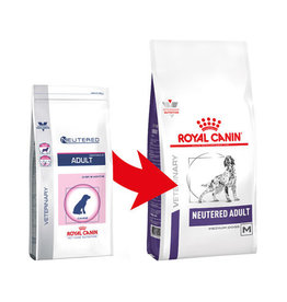 Royal Canin Royal Canin Neutered Adult Medium Weight And Skin Chien 10kg
