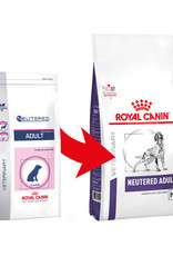 Royal Canin Royal Canin Neutered Adult Medium Weight And Skin Hond 3,5kg