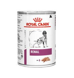 Royal Canin Royal Canin Vdiet Renal Dog 12x410g