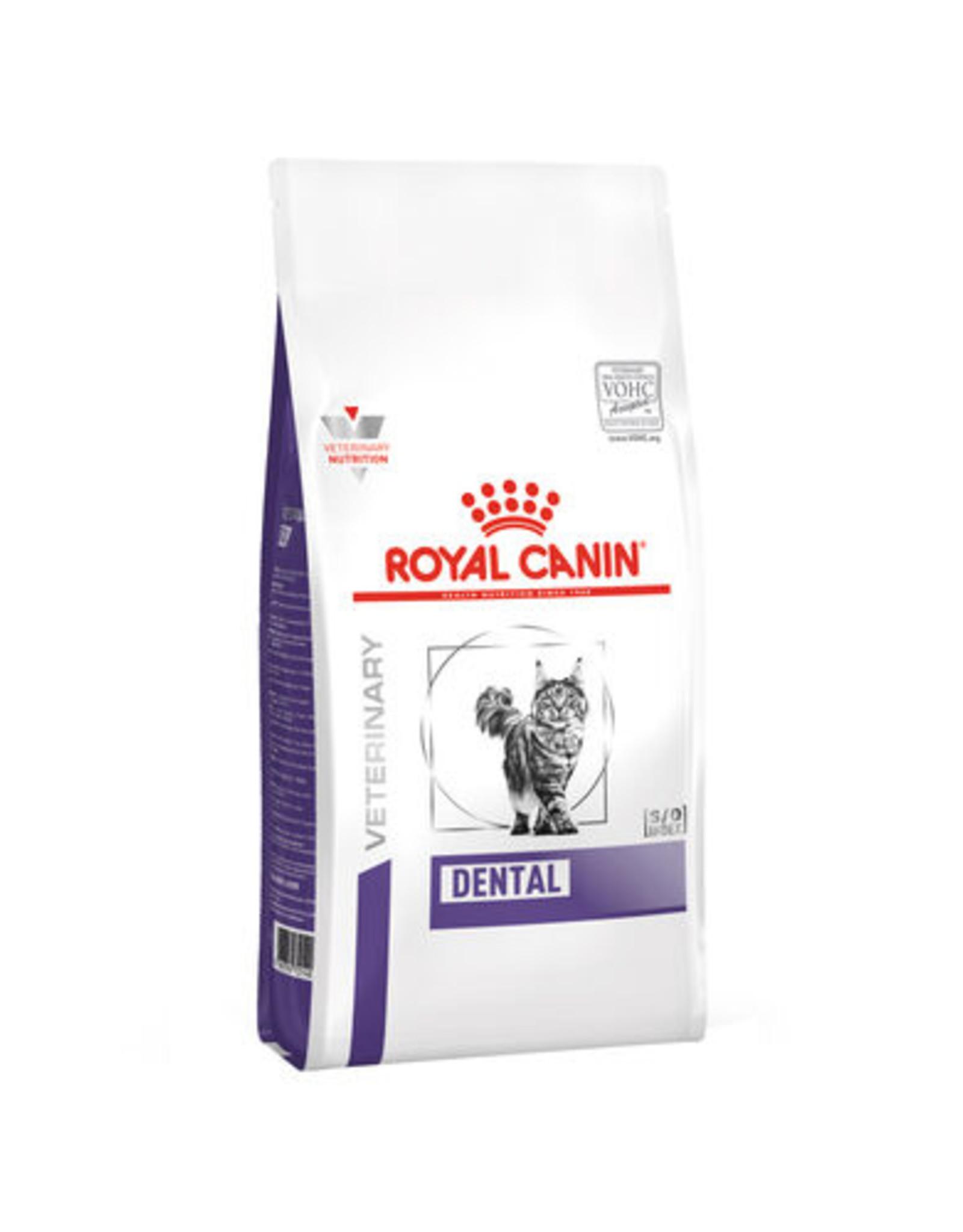 Royal Canin Royal Canin Vdiet Dental Kat 3kg