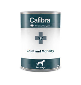 Calibra CALIBRA VDIET CANINE JOINT/MOBILITY  6X400G
