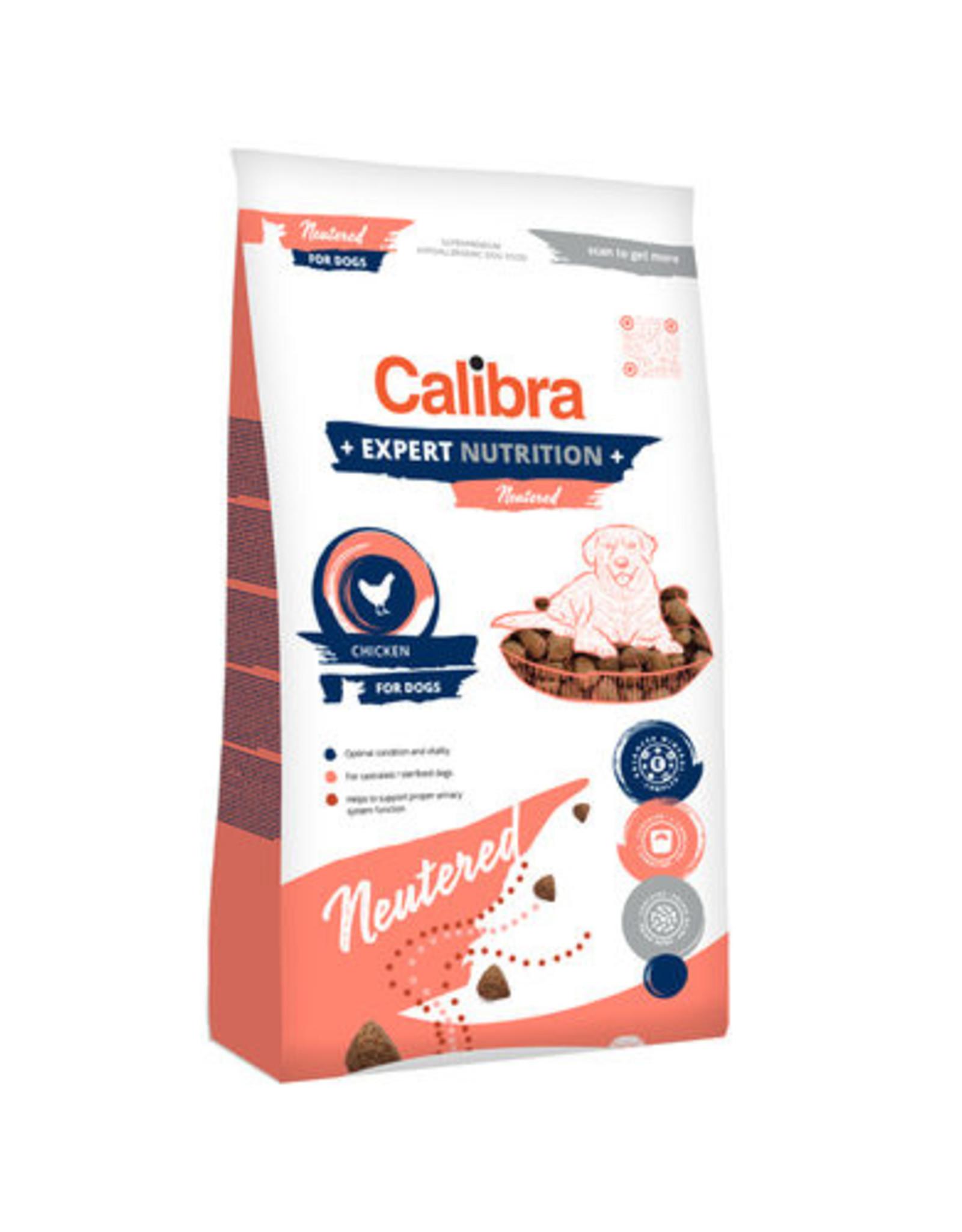 Calibra CALIBRA EN CANINE NEUTERED  2KG