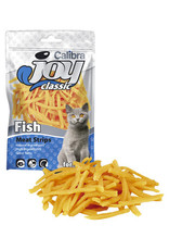 Calibra CALIBRA JOY FELINE CLASSIC STRIPS FISH 70G