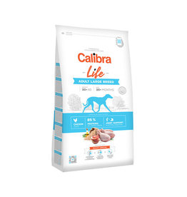 Calibra CALIBRA LIFE CANINE ADULT LARGE BREED CHICKEN 12KG