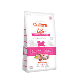 Calibra CALIBRA LIFE CANINE ADULT SMALL BREED CHICKEN  1,5KG