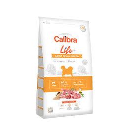 Calibra CALIBRA LIFE CANINE ADULT SMALL BREED LAMB  6KG