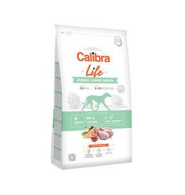 Calibra CALIBRA LIFE CANINE JUNIOR LARGE BREED CHICKEN  2,5KG