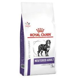 Royal Canin Royal Canin Adult Neutered Large Dog Weight Osteo Dog 3,5kg