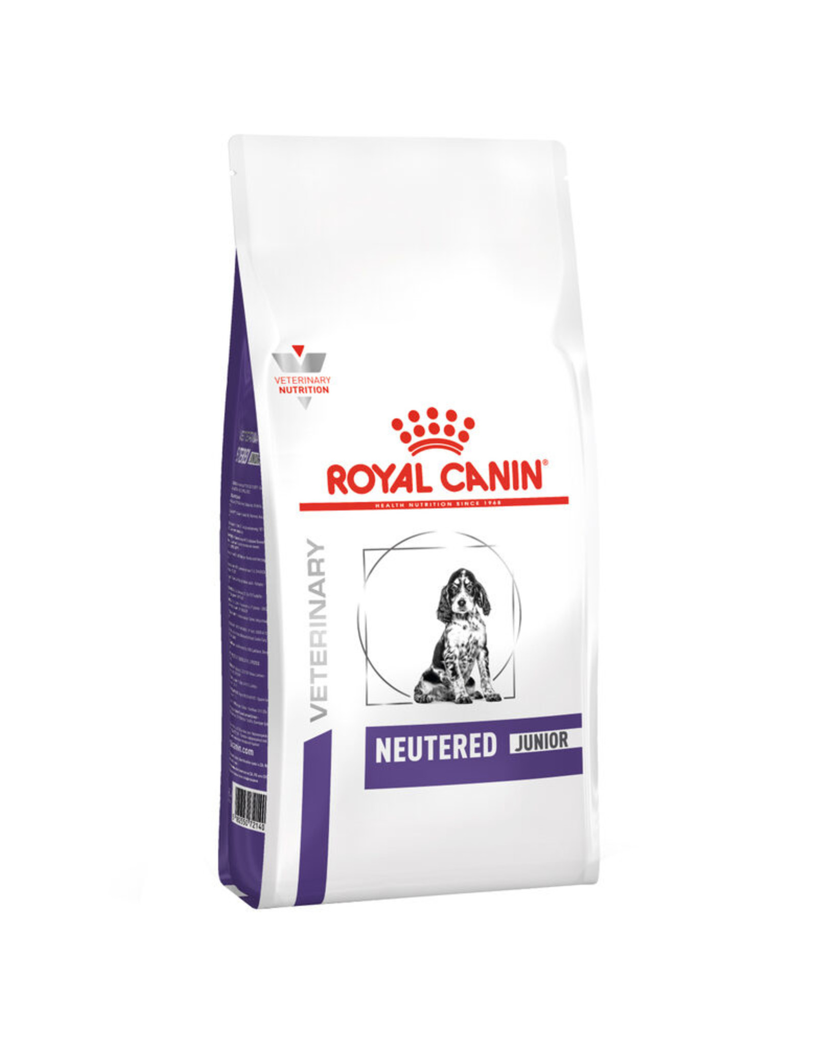 Royal Canin Royal Canin Digest Weight Nt Junior Hond 10kg