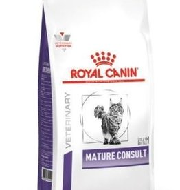 Royal Canin Royal Canin Mature Consult Cat 10kg
