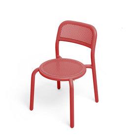 Fatboy Fatboy Toní Chair Bistreau stoel Industrial Red