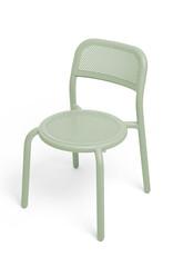 Fatboy Fatboy Toní Chair Bistreau stoel Industrial Mist Green
