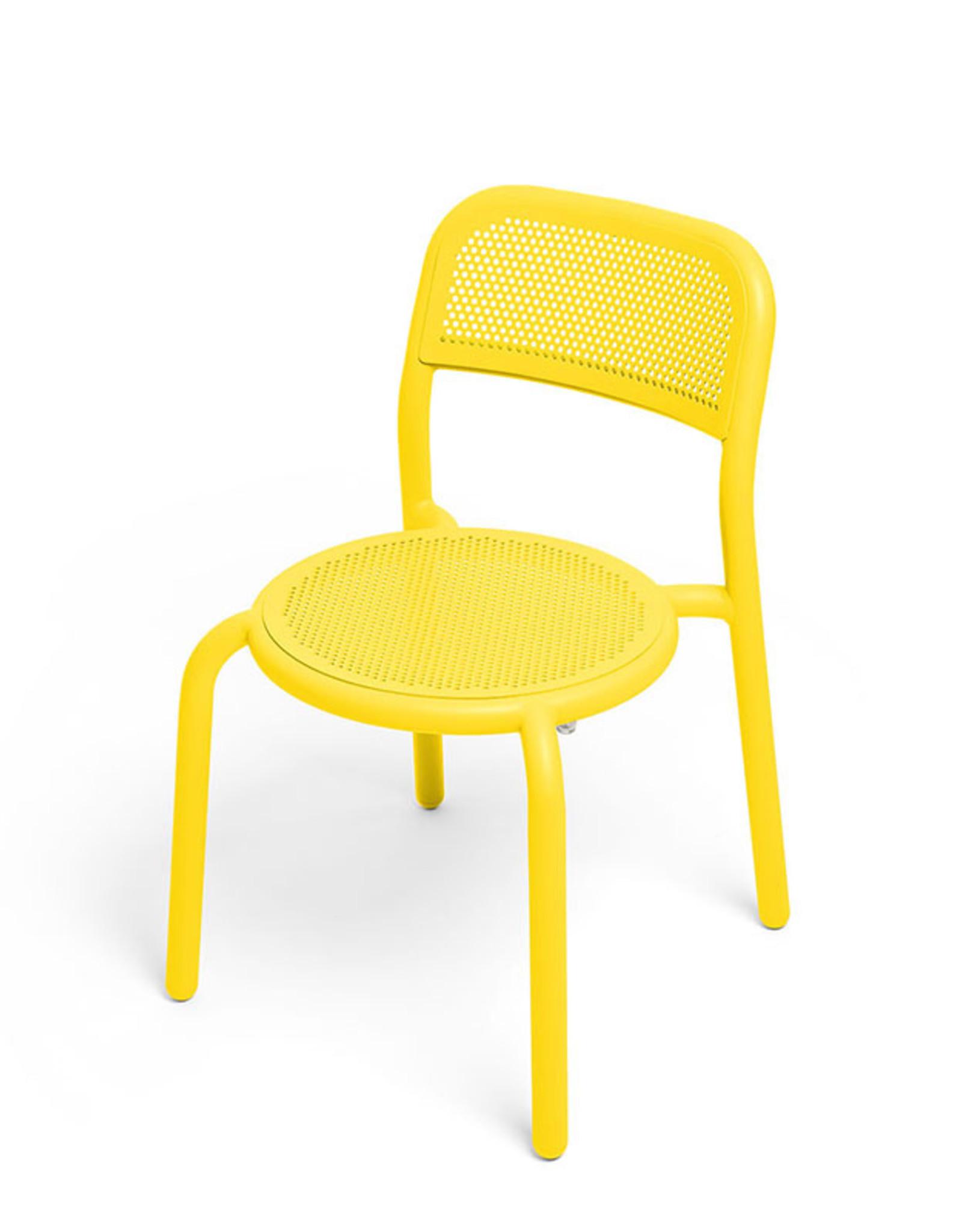 Fatboy Fatboy Toní Chair Bistreau stoel Lemon