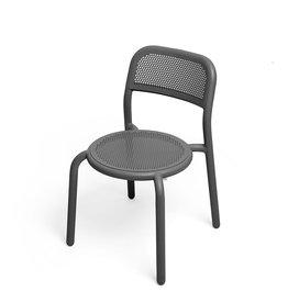 Fatboy Fatboy Toní Chair Bistreau stoel Antrachite