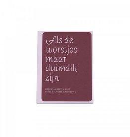Weltevree Weltevree Outdooroven Kookboek Nederlands