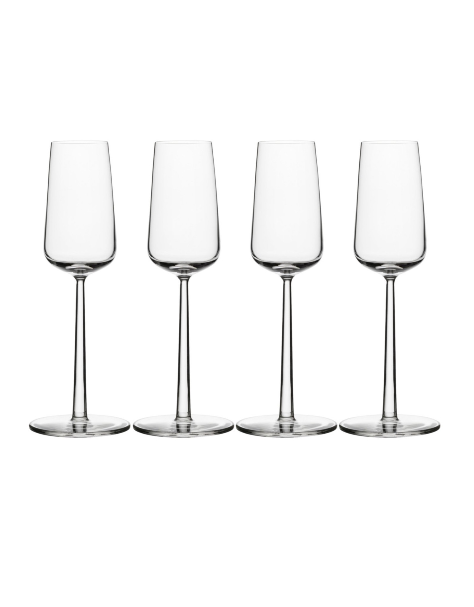 Iittala Iittala - Essence - Champagneglas - 6 stuks
