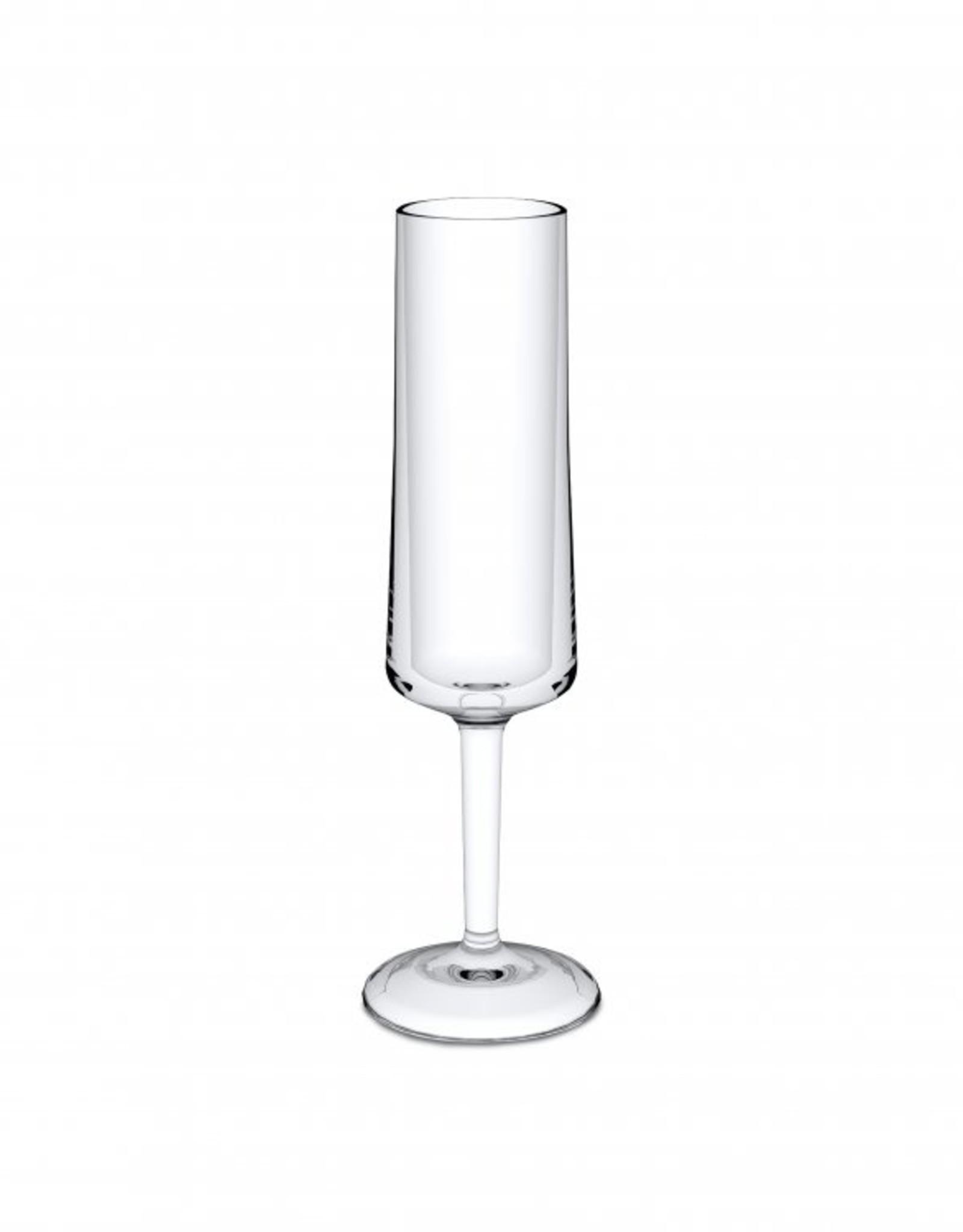 Koziol Koziol CHEERS NO. 5 ' Superglas 100ml crystal clear