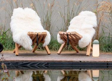 Tuinstoelen & loungestoelen