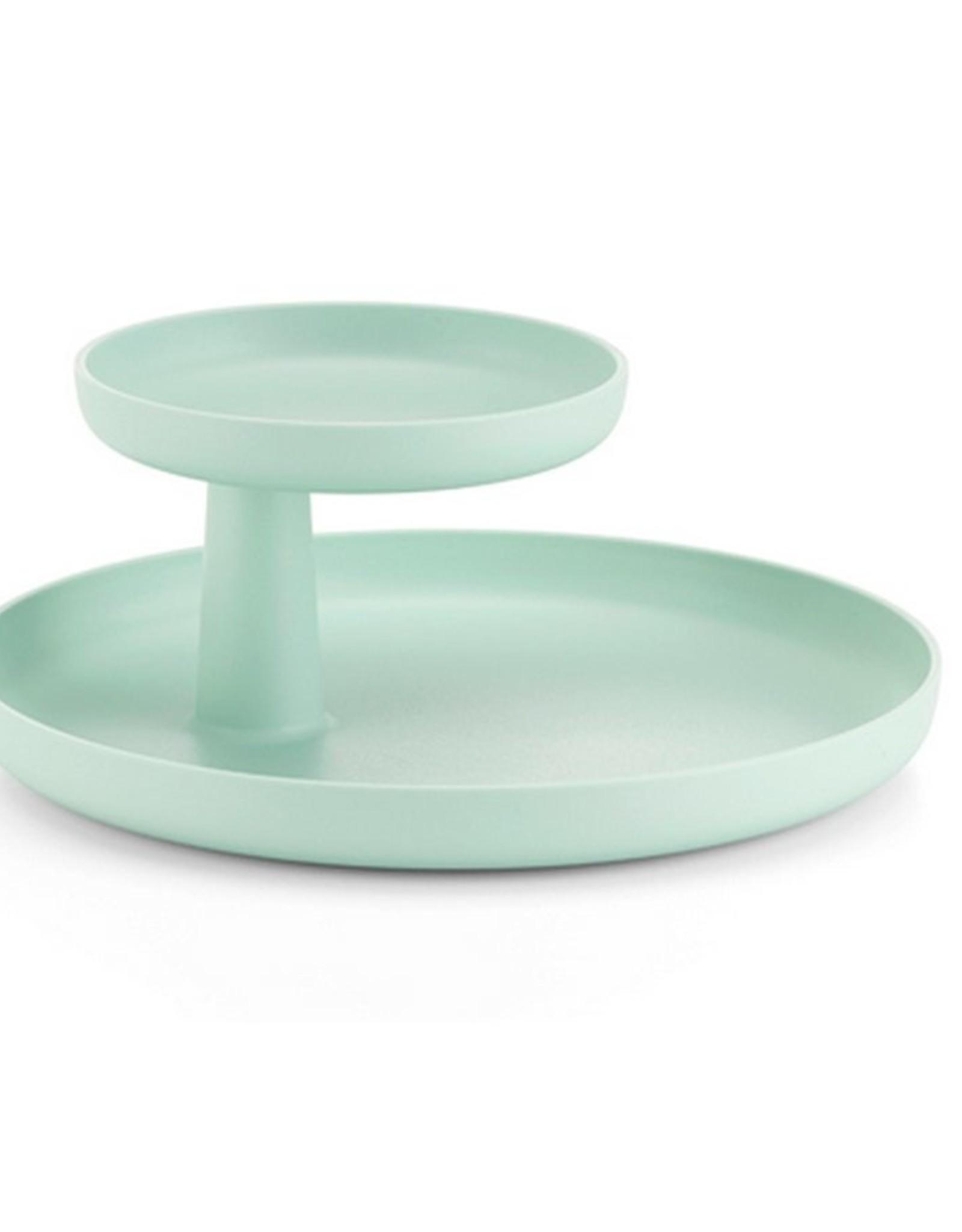 Vitra Vitra Rotary Tray / Decoratie Schaal Mint Groen