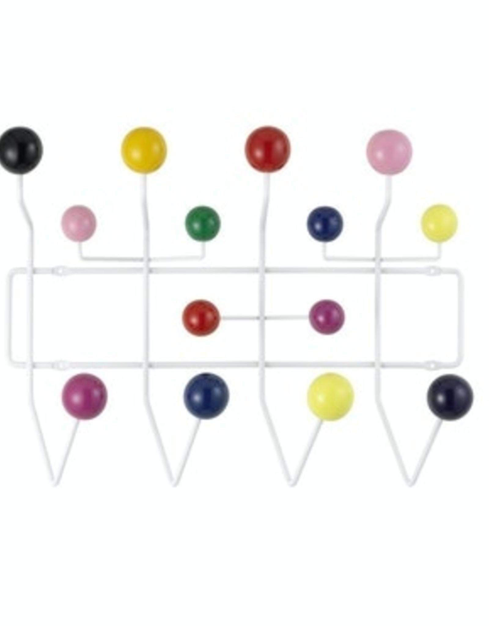 Vitra Vitra Hang it all kapstok multicolour