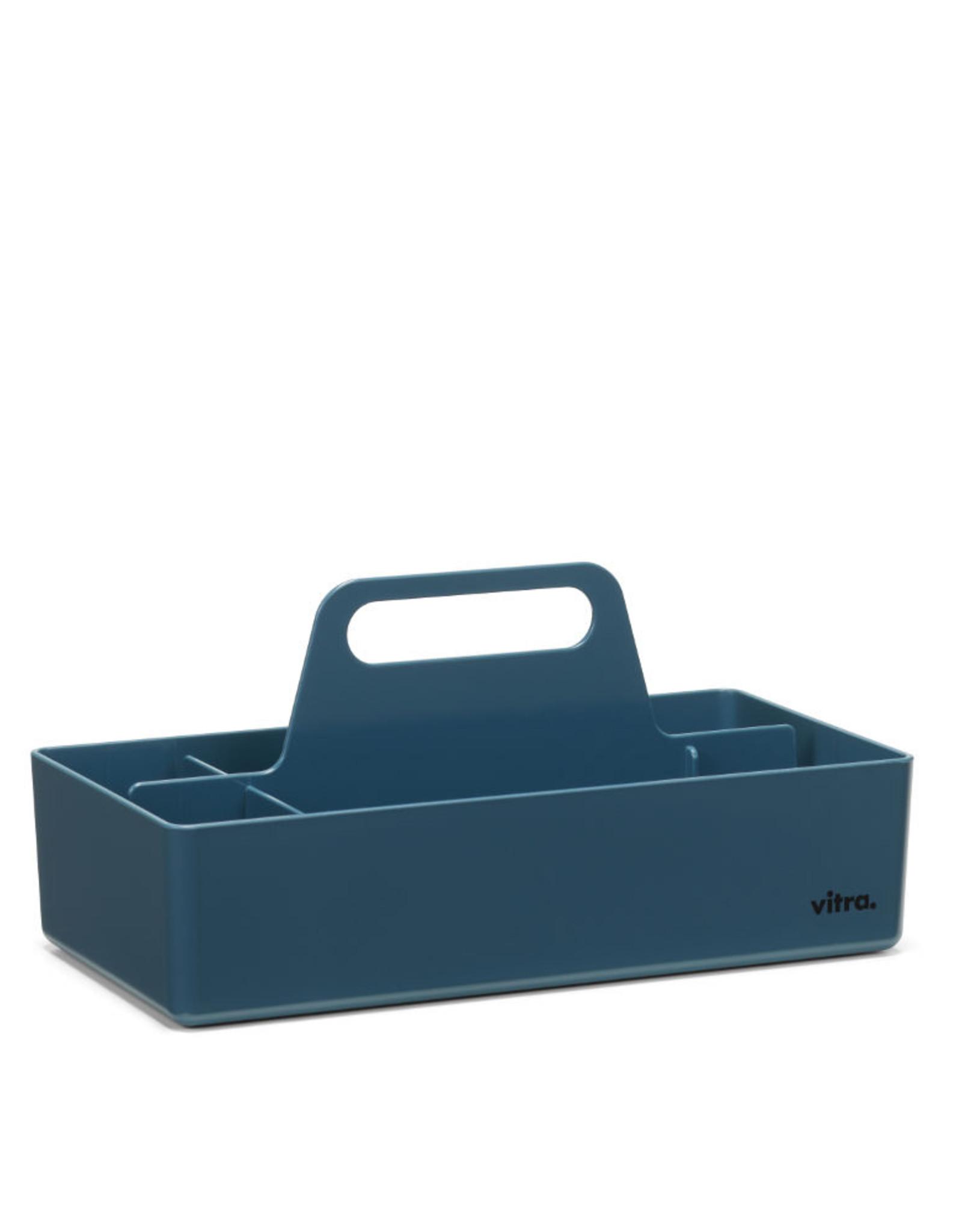 Vitra VITRA  Toolbox Zeeblauw