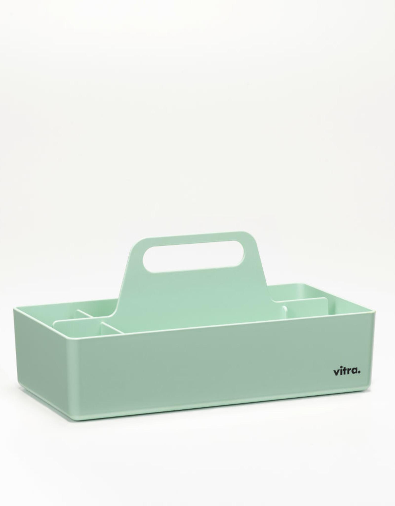 Vitra VITRA Toolbox Mint Green