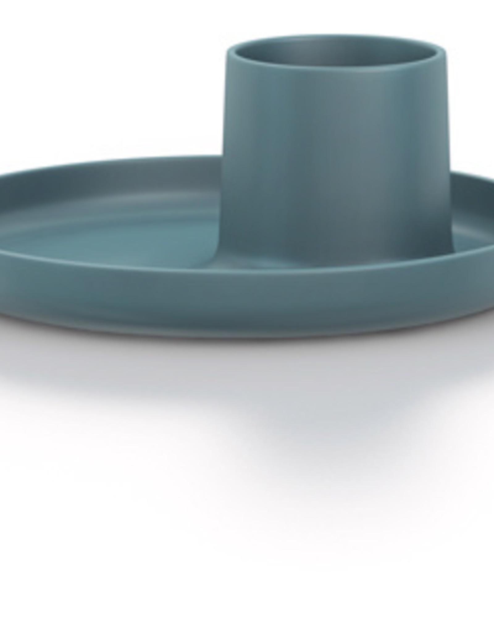 Vitra Vitra O-Tidy Opberger Zeeblauw