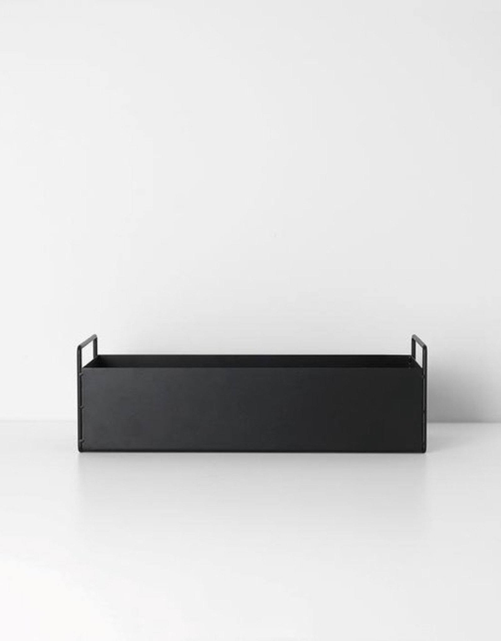 Ferm Living Ferm Living Plant Box klein zwart
