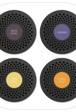 Moodo geurfamilie Fresh Vibrations