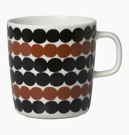 Marimekko Marimekko Siirtolapuutarha Mok 0,4L Multicolor