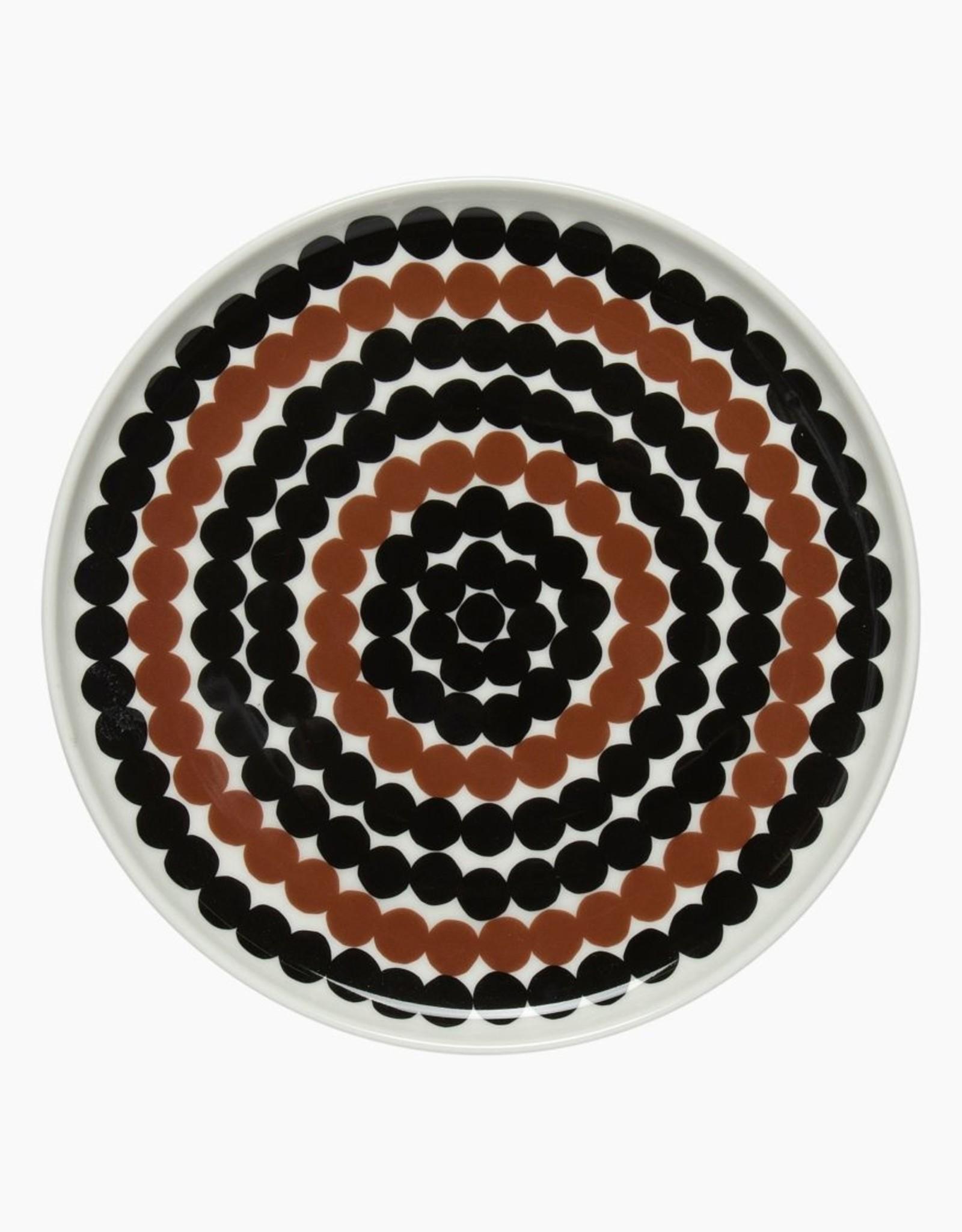 Marimekko Marimekko Siirtolapuutarha Bord 20cm Multicolor - Gestipt