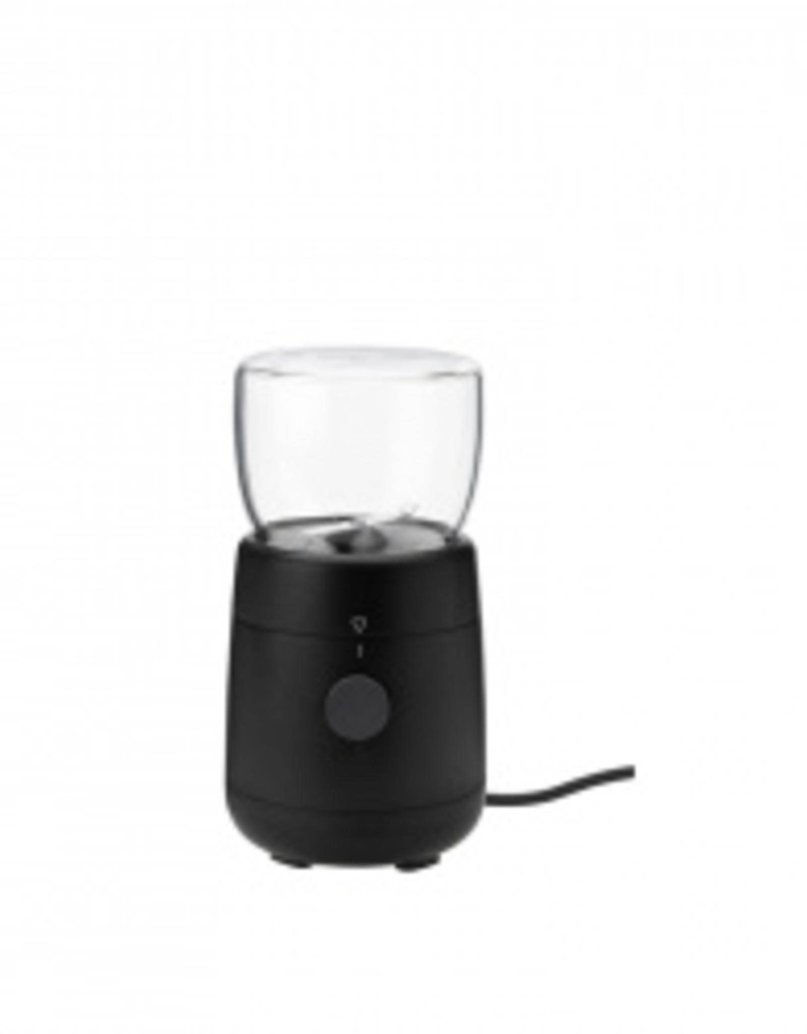 RIG-TIG by Stelton Rig-Tig Foodie Elektrische koffiemolen zwart