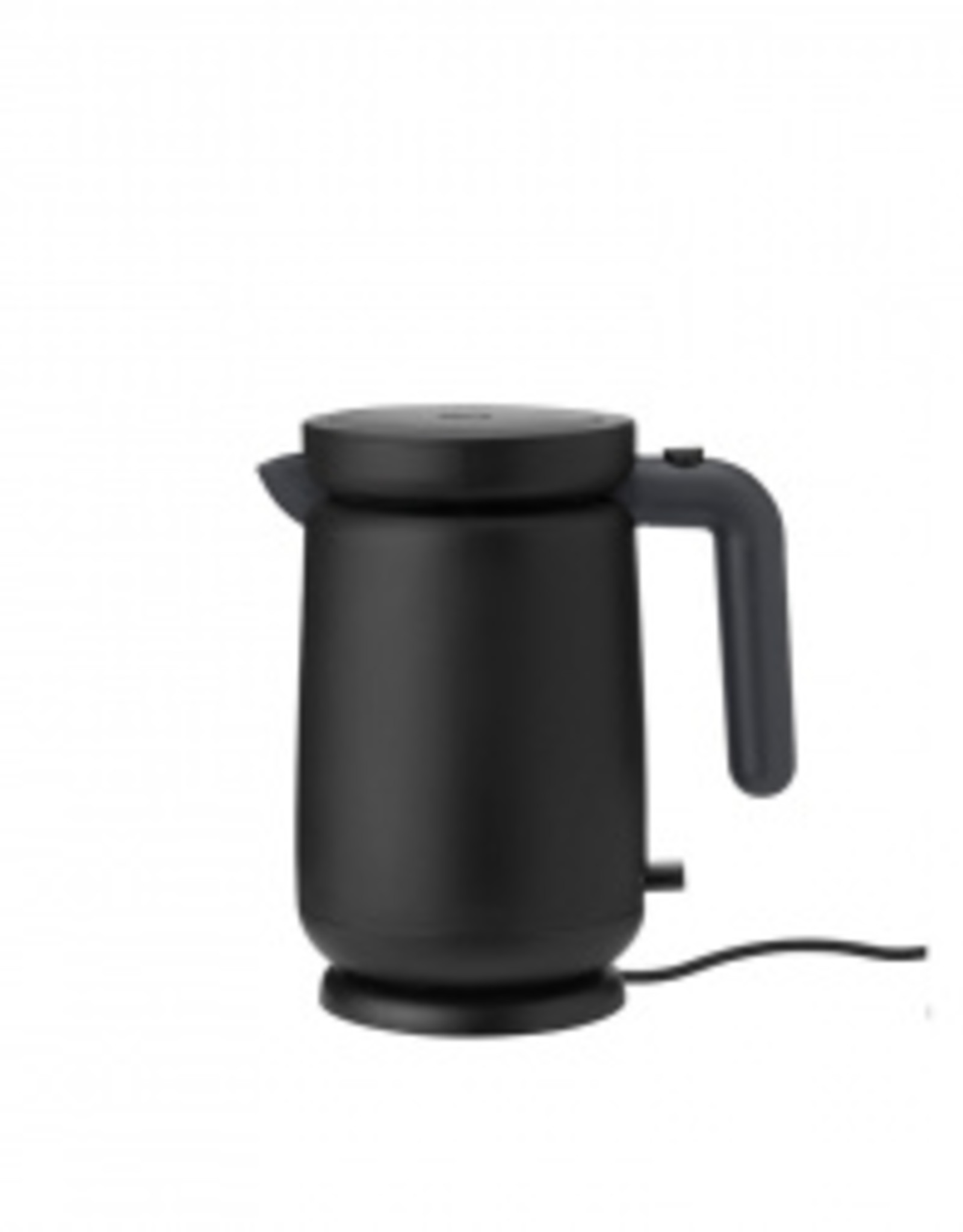 RIG-TIG by Stelton Rig-Tig Foodie Waterkoker 1 l zwart