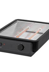 RIG-TIG by Stelton Rig-Tig Foodie Flatbed toaster zwart