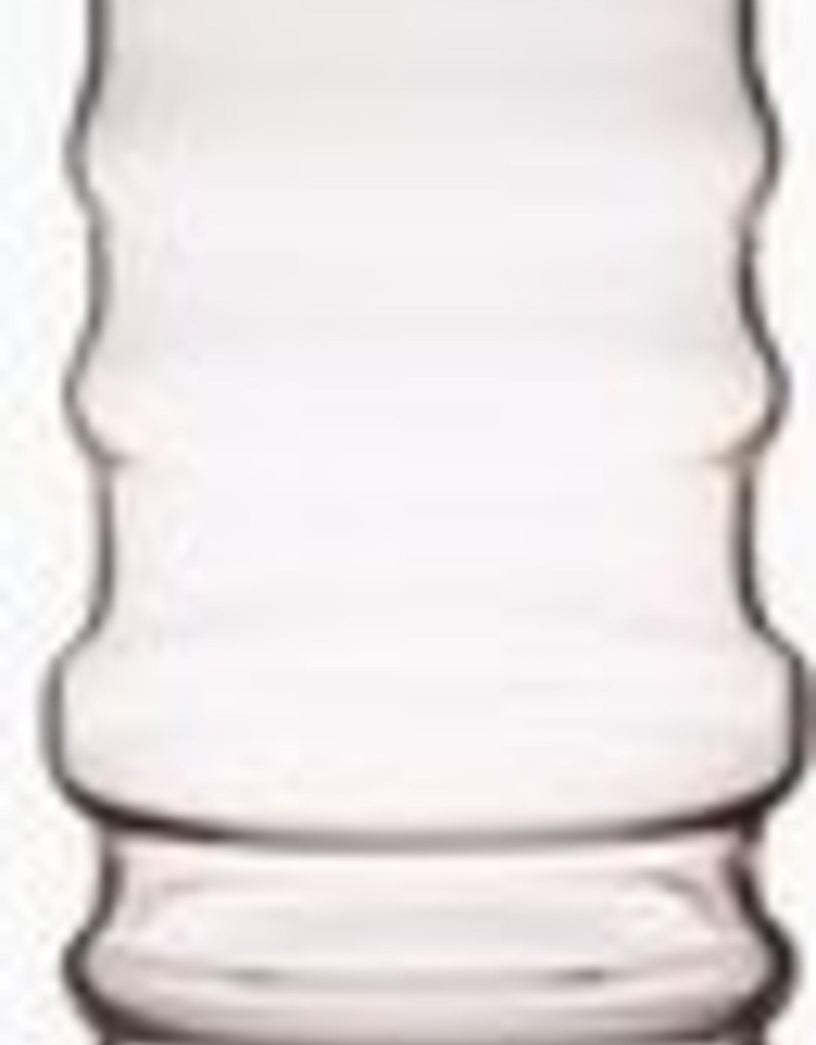 Marimekko Marimekko glazen karaf koraal Sukat Makkaralla (afgezakte sok)