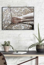 Paper Collective Paper Collective Poster Julie Pike Restless Feet 30x40cm