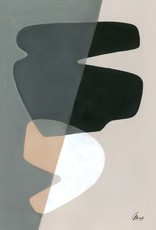 Paper Collective Paper Collective Poster Mae Studio Composition 02 50x70cm
